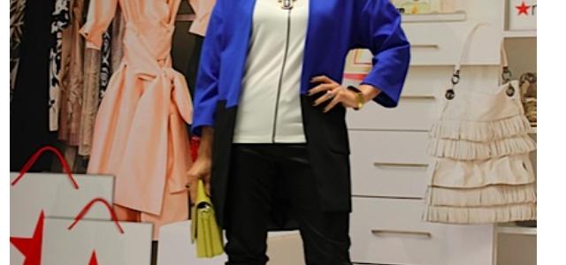 Macy's Fall Essentials Fashion Show