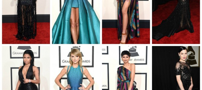 Grammys 2015 Red Carpet : Best and Worst