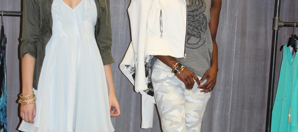 Macy's Destination Style Fashion Event