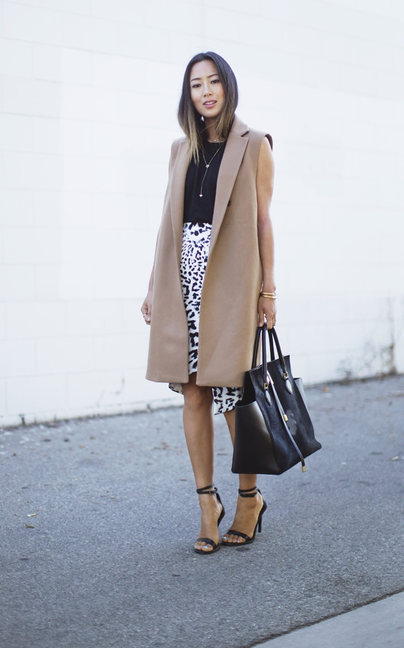 http://www.songofstyle.com/2014/11/camel-coat-and-leopard-skirt.html
