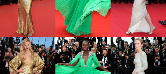 Cannes Film Festival Fashion 2015