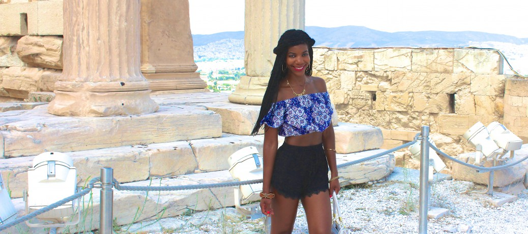 The Style Perk Travels : Acropolis