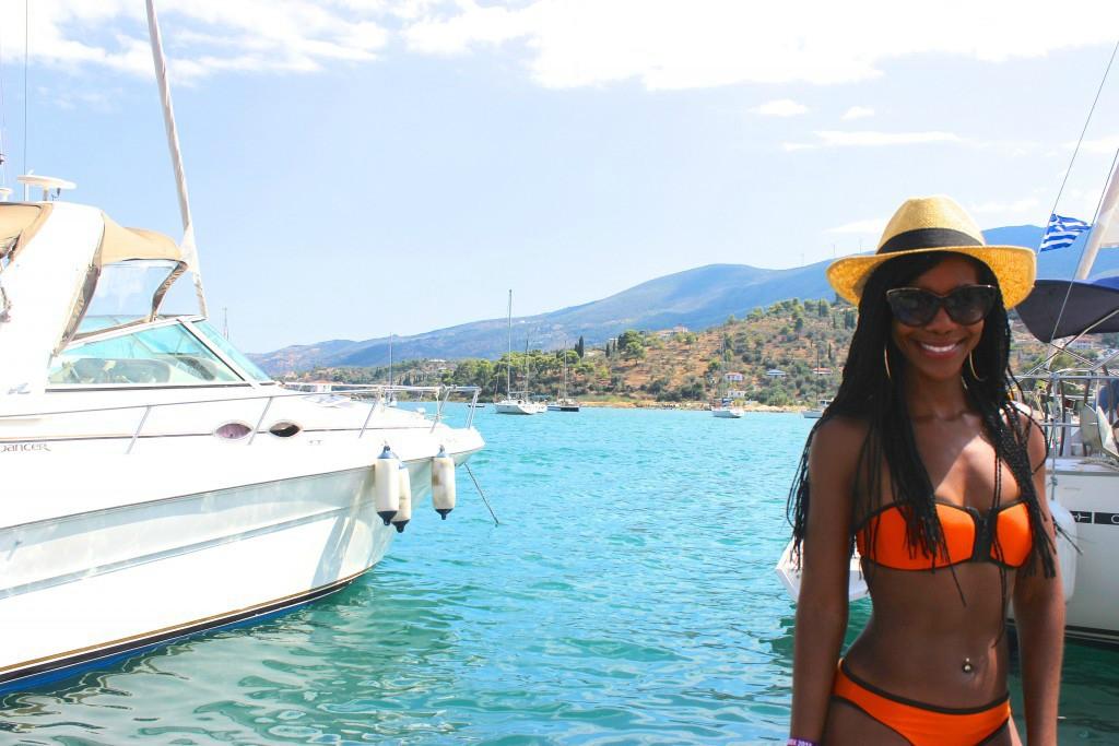 poros, greece, europe, scenery, photography, theyachtwek, summer, blogger, black blogger, dc blogger, fashion blogger, travel blogger, thestyleperk, kasiperkins