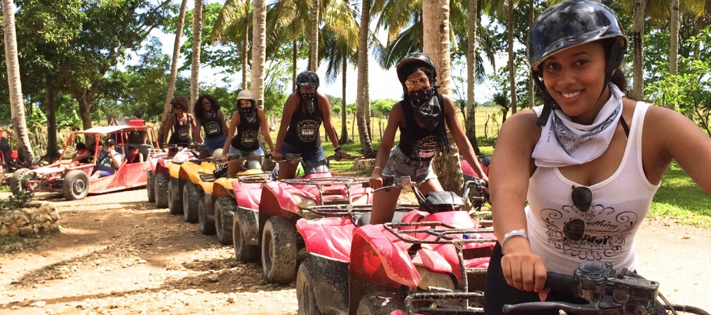 The Style Perk Travels: What To Do In Punta Cana, Dominican Republic