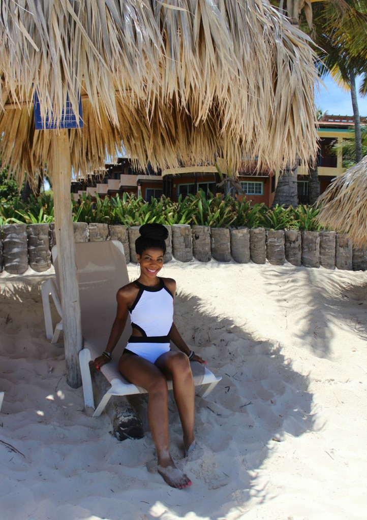punta cana, dominican republic, bachelorette, black bachelorette, vacation, travel, things to do in dominican republic, dr, kasiperkins, thestyleperk, beach, cabana, bikini, black and white bikini, blogger, black blogger, travel blogger, fashion blogger, dc blogger, dmv blogger