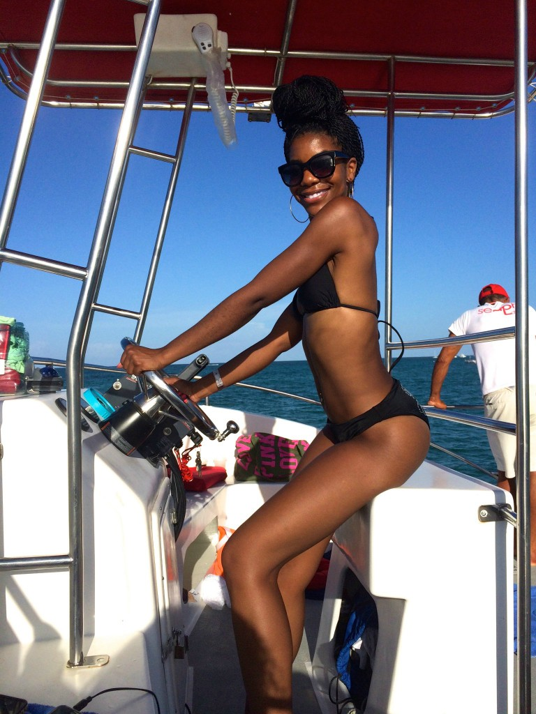 punta cana, dominican republic, party boat, bachelorette, black bachelorette, vacation, travel, things to do in dominican republic, dr, kasiperkins, thestyleperk, beach, water, boat, yacht