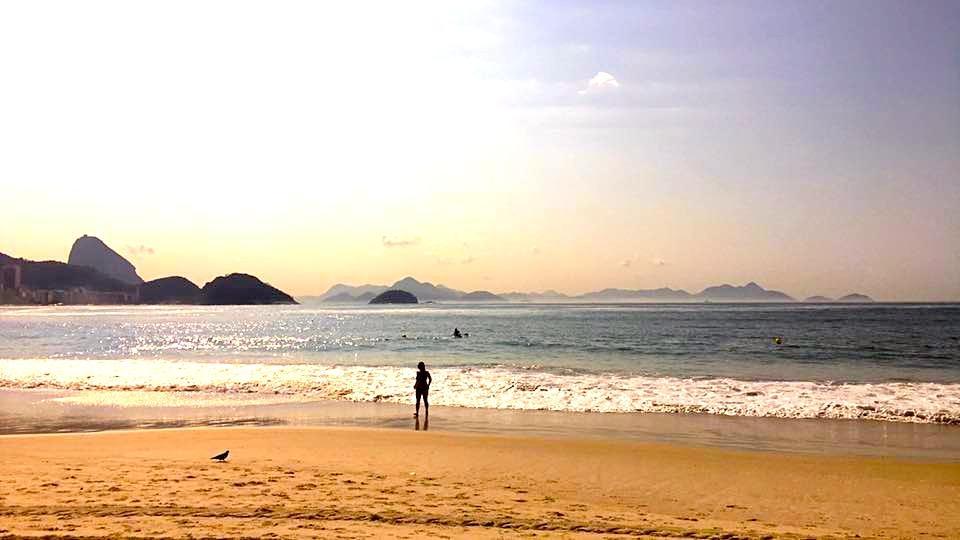 Ipanema Beach, Rio de Janeiro, Brazil, things to do in Rio de Janeiro, Brazil