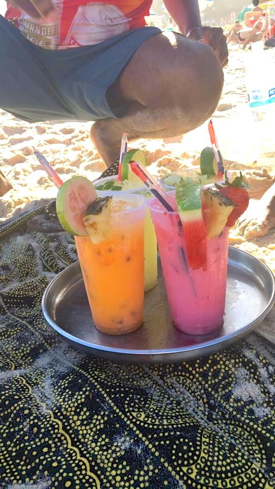 caipirinhas, Ipanema Beach, Rio de Janeiro, Brazil, things to do in Rio de Janeiro, Brazil