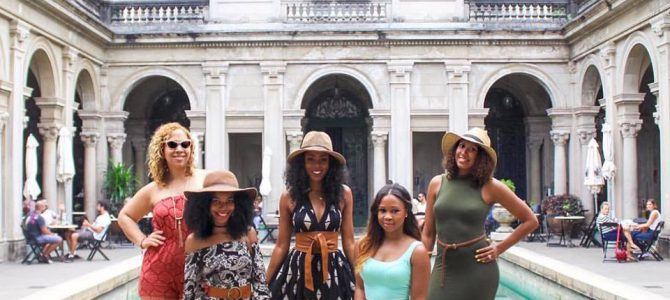 The Style Perk Travels: What To Do In Rio de Janeiro, Brazil