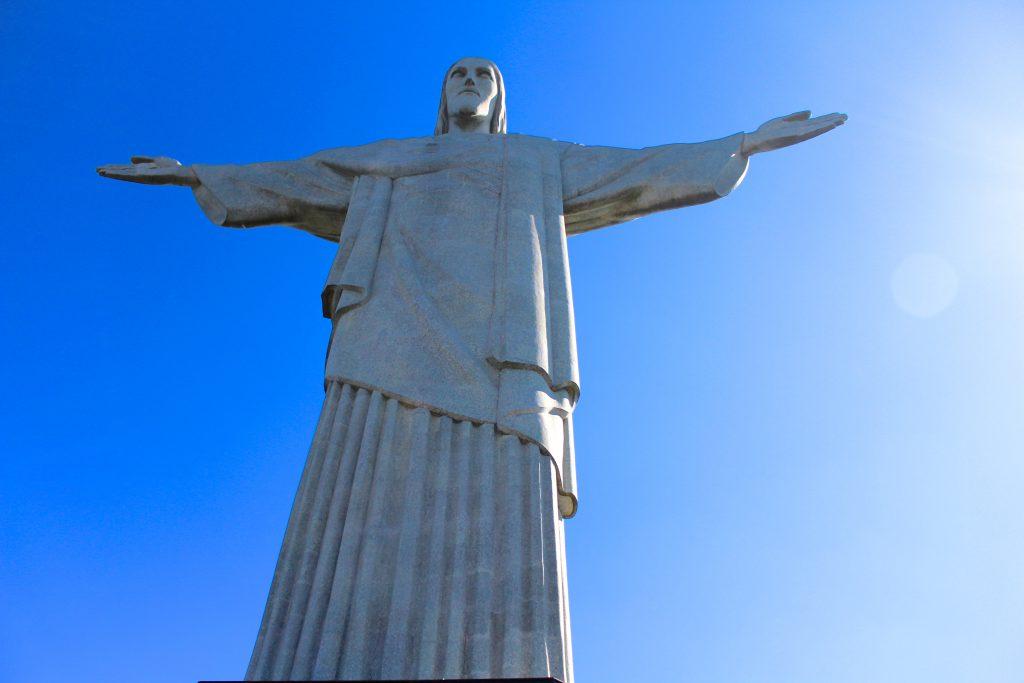 Cristo Redentor, Corcovado, Rio de Janeiro, Brazil, travel, travel group, things to do in Rio de Janeiro, Brazil