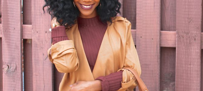 Fall Style: Top 10 Fall Coats Under $75