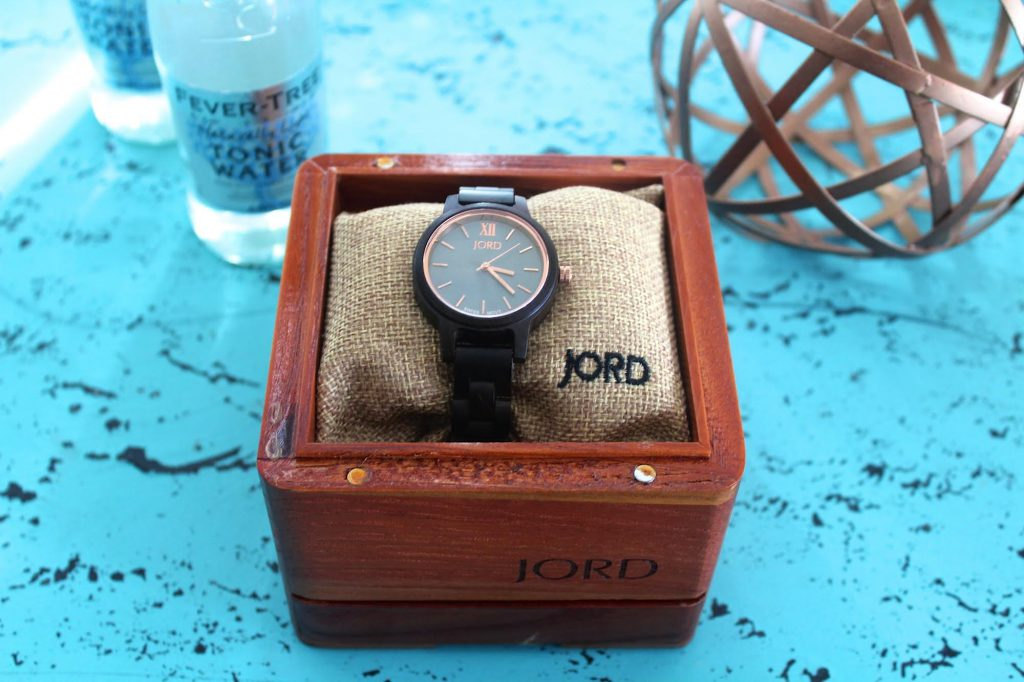 jordwatch, woodwatch, giftforhim, giftforher, summer2017, Jord watch, giveaway, gift for him, gift for her, wood watch