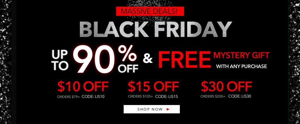 SheIn Black Friday Sale, Black Friday Deal